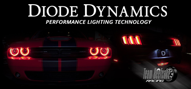 Diode Dynamics LED and HID