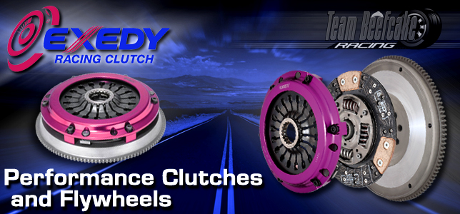 Exedy Racing Clutch Kits