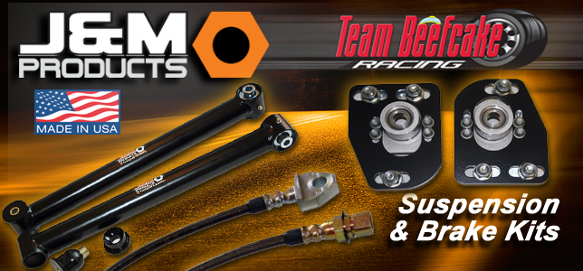 J&M Brakes and Suspension
