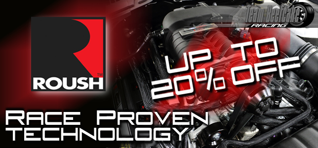 Roush Performance Black Friday