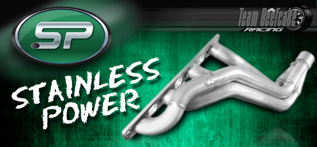 Stainless Power Headers